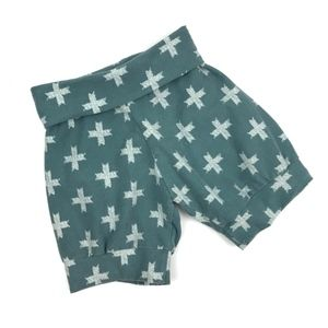 Other - Sage Cross Knit Shorts
